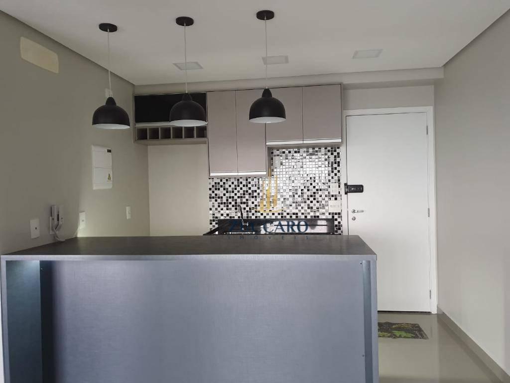 apartamento no residencial cidade maia - ap14844