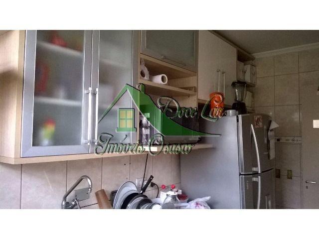 apartamento no residencial das alcachofras