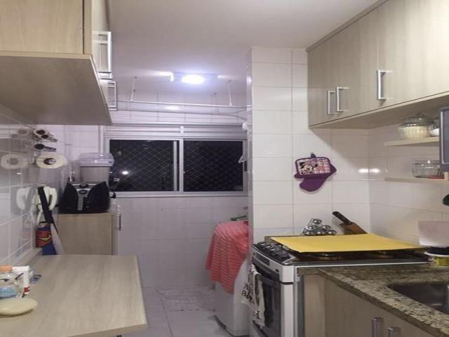 apartamento no residencial guarujá - osasco  - 10048