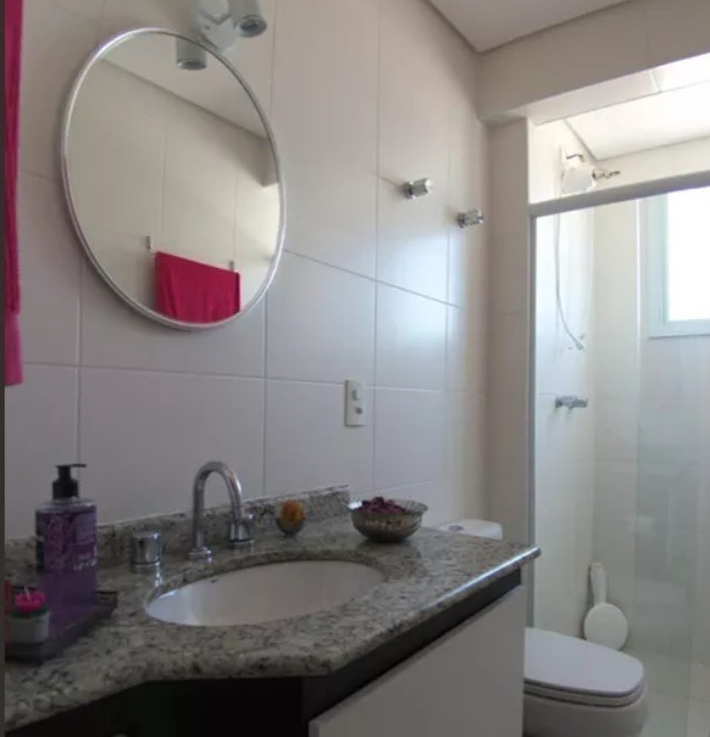 apartamento no residencial maison dor - centro - jundiaí sp - ap01061 - 34626197