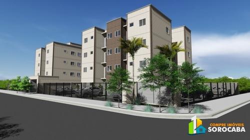 apartamento no residencial maryiá bloco a - 1636
