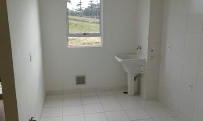 apartamento no residencial park europa - 00584002