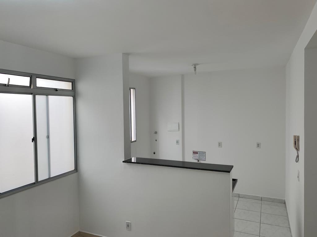 apartamento no residencial parque universitá