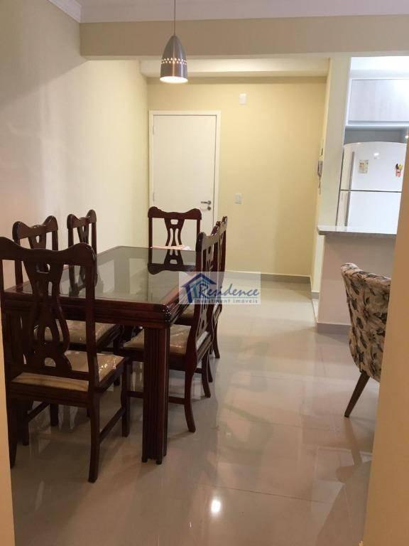 apartamento no residencial premium - ap0267