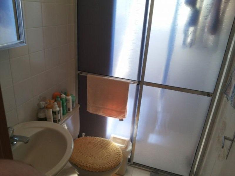 apartamento no residencial san paul no pq. santo antonio em jacareí-sp - apv93 - 3125569