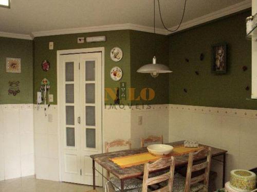 apartamento no residencial villas de são paulo - 248