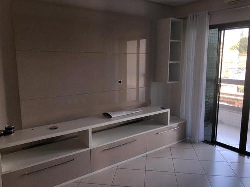 apartamento no riviera espaçoso e bem localizado