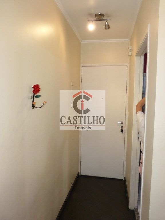 apartamento no sacoma, com sacada - mo22139