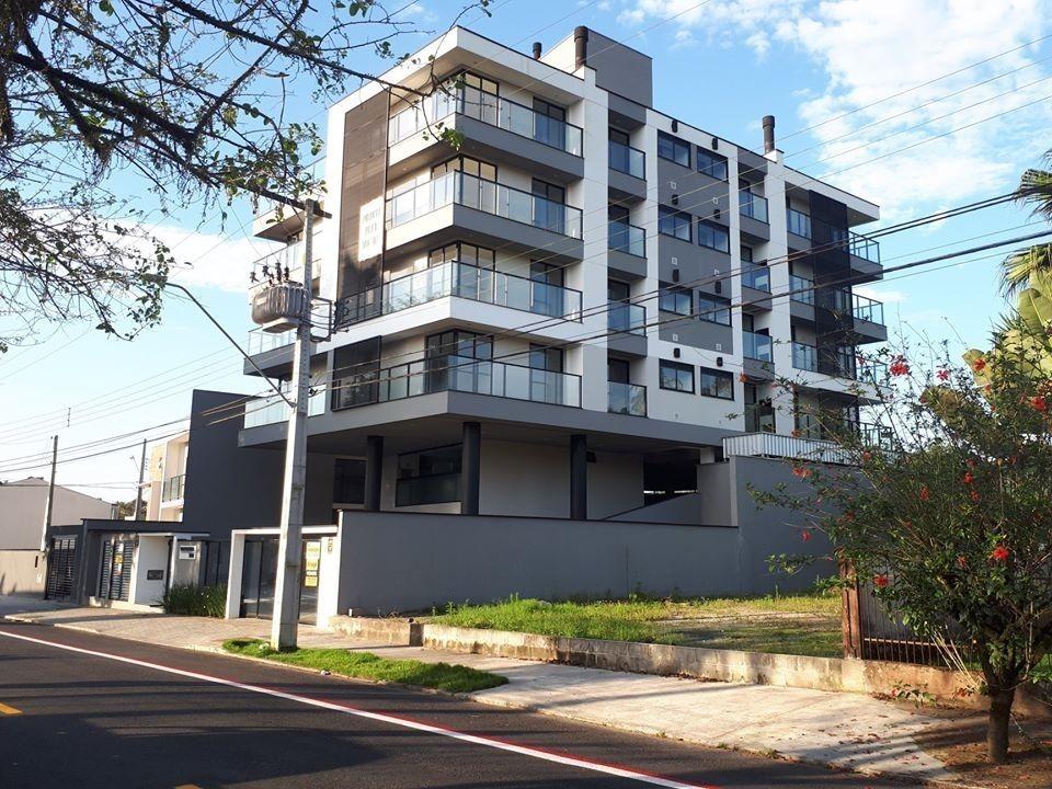 apartamento no saguaçu | 01 suíte + 01 | 01 vaga | 65 m2 privativos - sa00439 - 33303691
