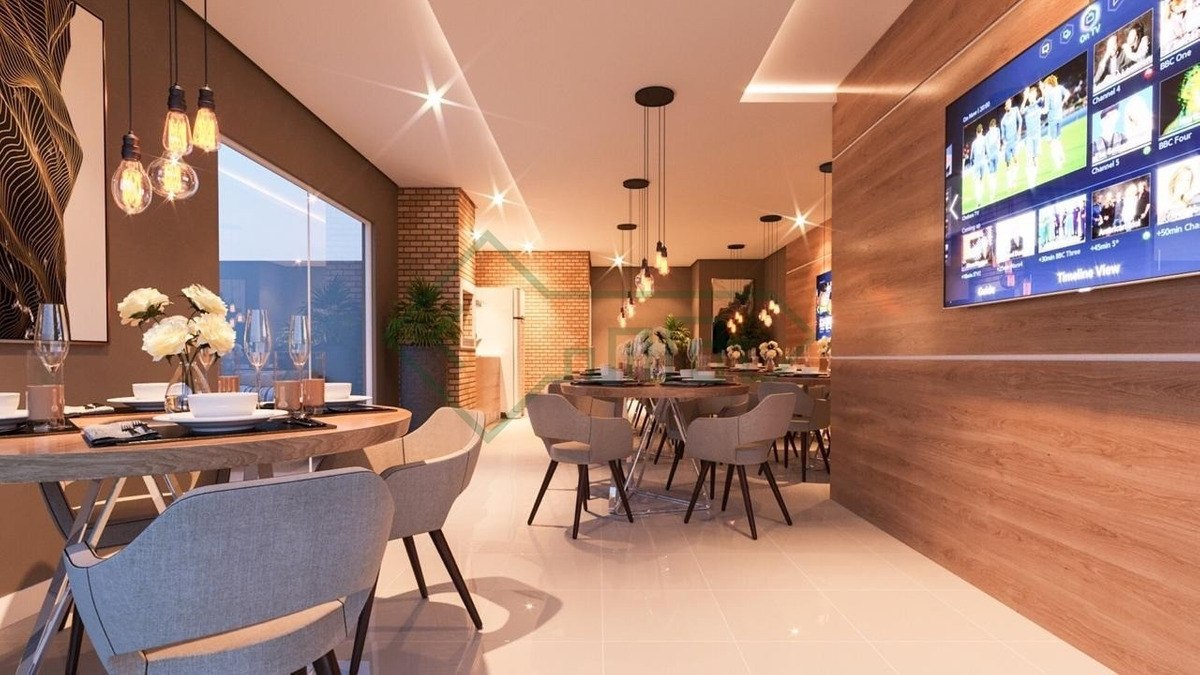 apartamento no saguaçu   02 dormitórios   01 vaga - sa01060 - 34476864