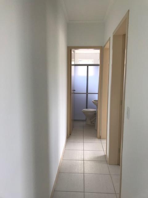 apartamento no saguaçú com 2 quartos para venda, 43 m² - ft1278
