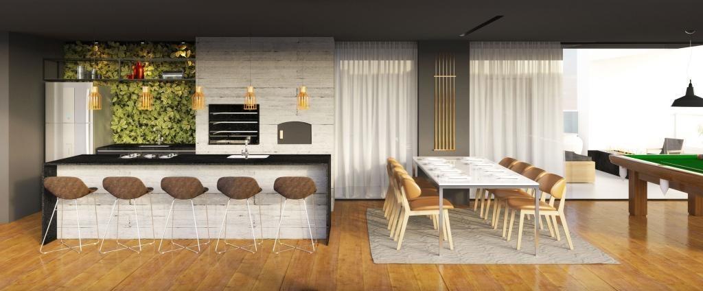 apartamento no saguaçú com 2 quartos para venda, 67 m² - ka1203