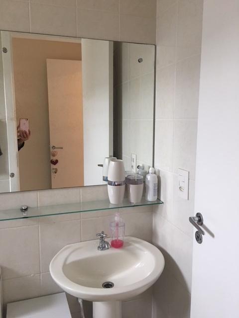 apartamento no saguaçú com 3 quartos para venda, 64 m² - lg7004