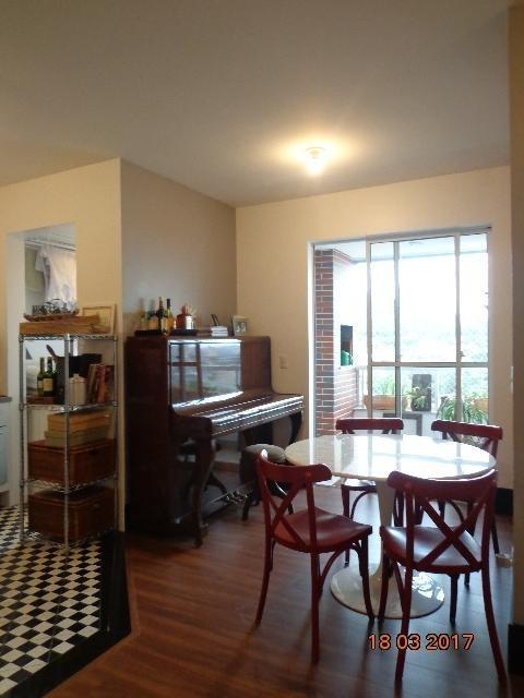 apartamento no saguaçú com 3 quartos para venda, 70 m² - ka802