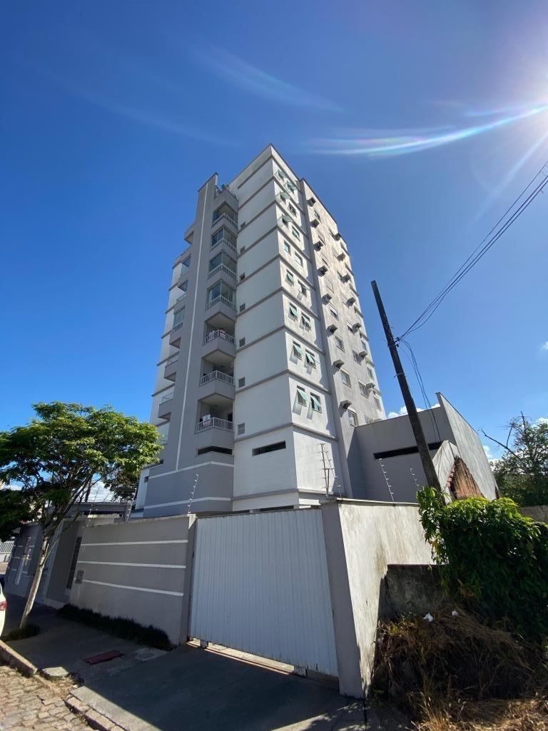 apartamento no saguaçú com 3 quartos para venda, 86 m² - lg7673