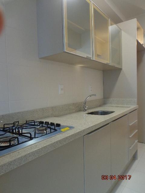 apartamento no saguaçú com 3 quartos para venda, 98 m² - ka046