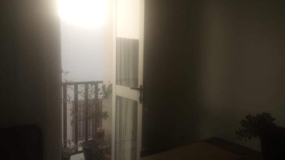 apartamento no santa amelia 2 quartos com sacada lateral