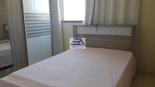 apartamento no santo antonio 3 quartos