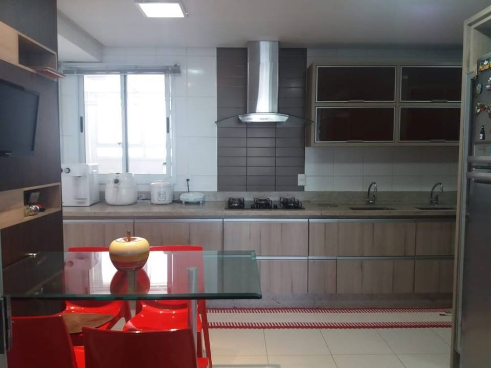 apartamento no setor bueno quatro suites oasis bueno