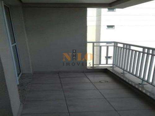 apartamento no socorro - jurubatuba - 296
