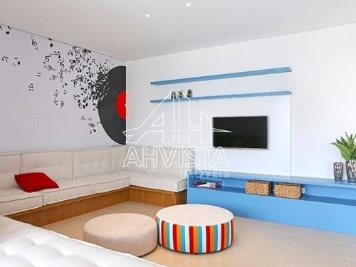 apartamento no taquaral novo com 3 dormitórios em condomínio clube - vox residencial - ap00370