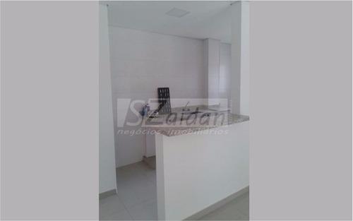 apartamento no taquaral . ref 4833