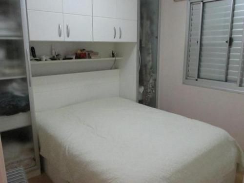apartamento no tatuapé - 2 dorm. 1 vaga - east side