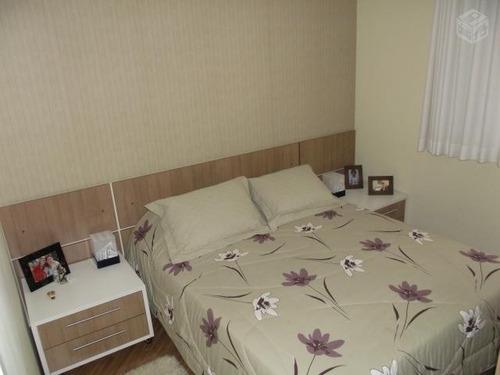 apartamento no tatuapé - 3 dorm . 1 vaga