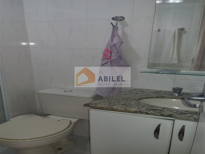 apartamento no tatuapé - 53 m² - 6615