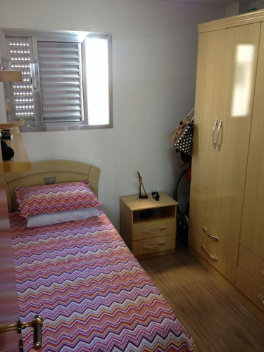 apartamento no tatuapé com 3 dormitórios 2 wc 1 vaga oferta