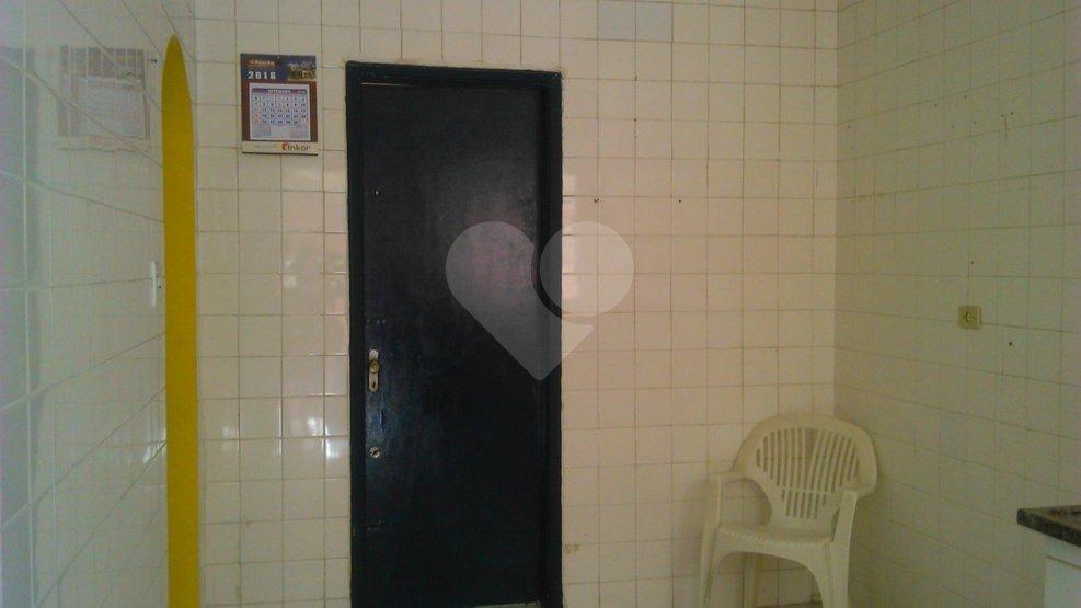 apartamento no térreo região santa terezinha - 169-im192004