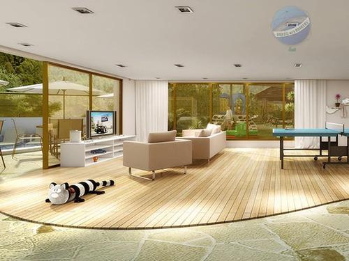 apartamento no tirol, com 4 quartos, com ótima vistas de natal - koster 1029 - ap0038