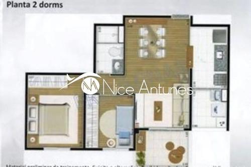 apartamento no tucuruvi. - na8469