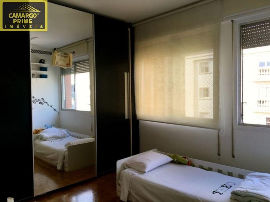 apartamento no último andar com 225,00 m² - eb82051