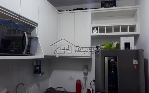 apartamento no urbanova