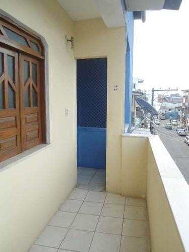 apartamento no uruguai - ref: 406095