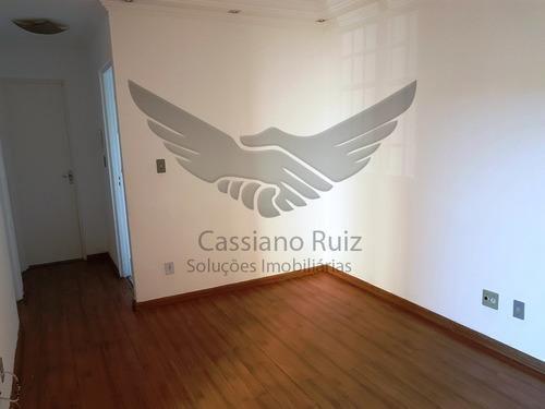 apartamento no villa bella - 02 dormitórios - sala 2 ambientes - sacada - 01 vaga - ap00228 - 34158353