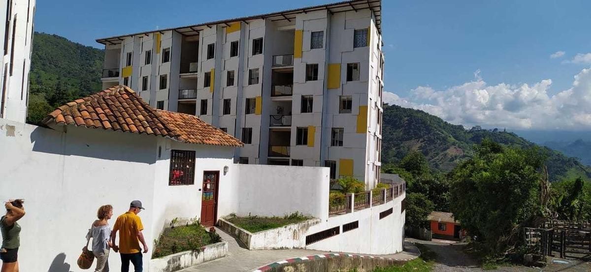 apartamento nocaima cundinamarca