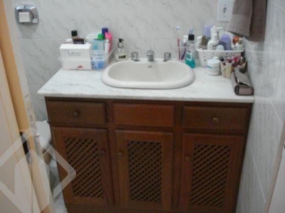 apartamento - nonoai - ref: 160050 - v-160050
