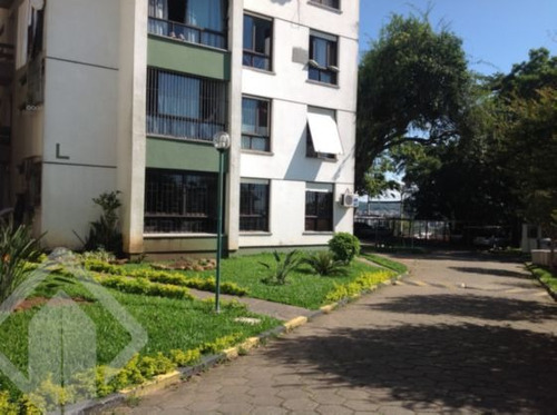 apartamento - nonoai - ref: 162351 - v-162351