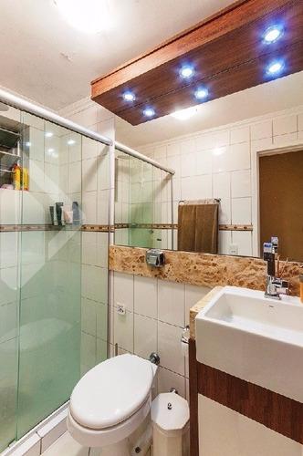 apartamento - nonoai - ref: 235635 - v-235635