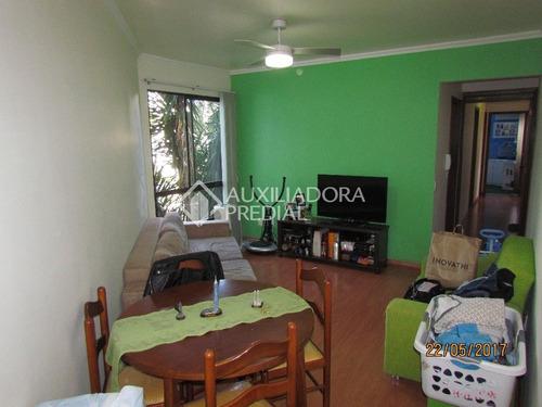 apartamento - nonoai - ref: 248236 - v-248236