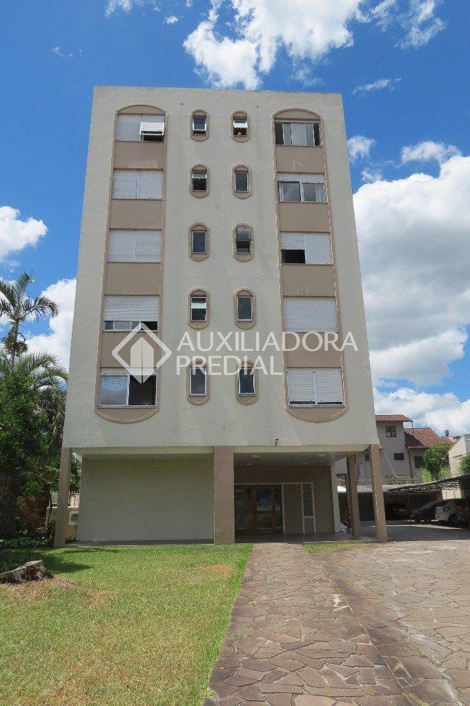 apartamento - nonoai - ref: 252549 - v-252549