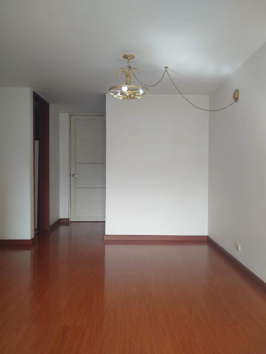 apartamento norte bogotá
