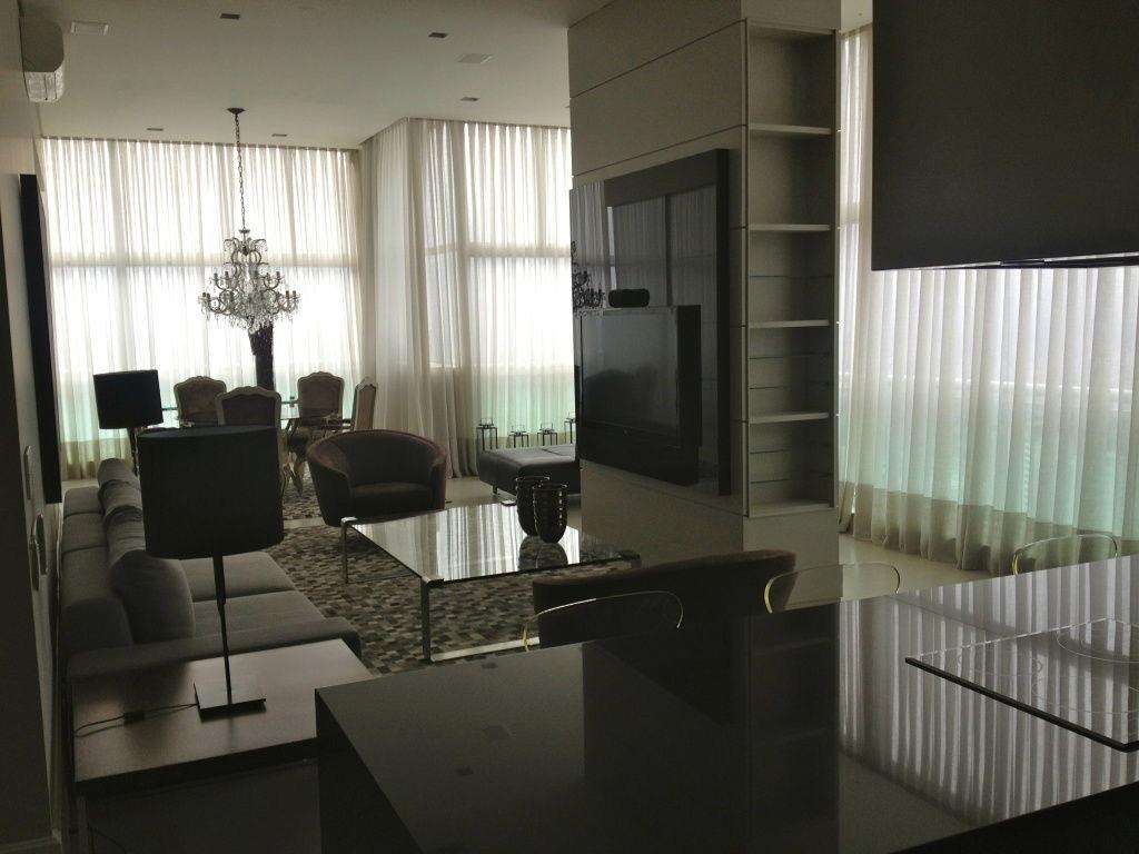 apartamento nos jardins com 03 dorms, 115m² - excelente localização - sf26968