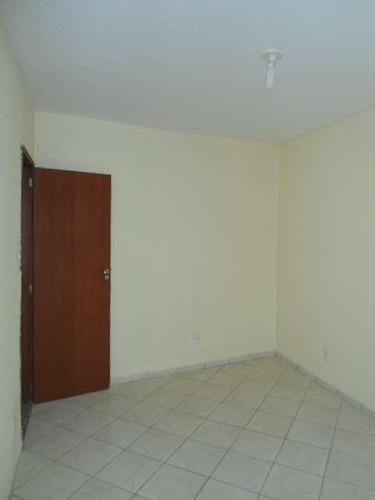 apartamento nos mares - ref: 560651