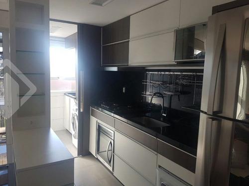 apartamento - nossa senhora da saude - ref: 220807 - v-220807