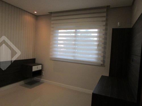 apartamento - nossa senhora das gracas - ref: 107618 - v-107618