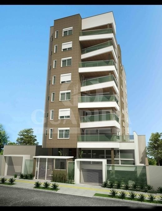 apartamento - nossa senhora das gracas - ref: 141337 - v-141337