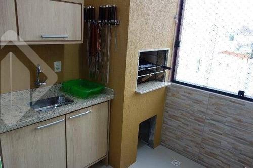 apartamento - nossa senhora das gracas - ref: 168247 - v-168247
